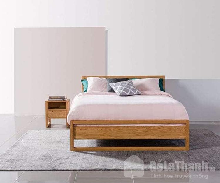 giường đôi đẹp