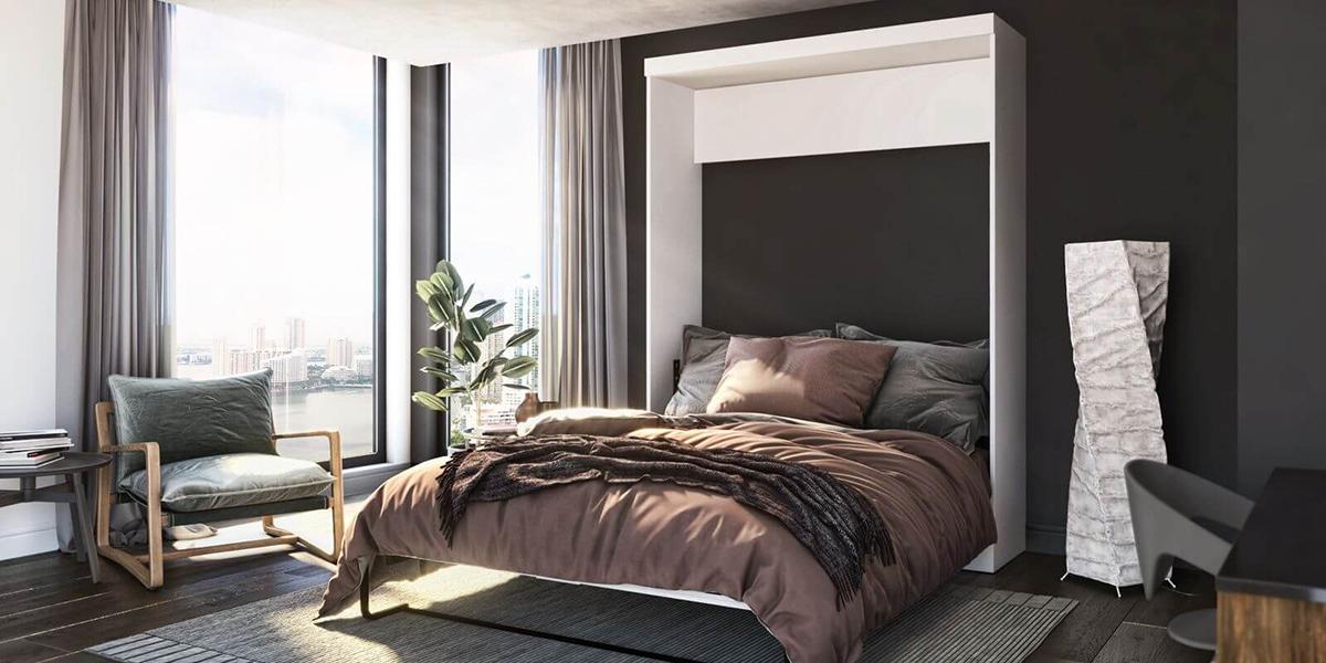 Giá giường ngủ thông minh là bao nhiêu? Có mẫu nào hot?