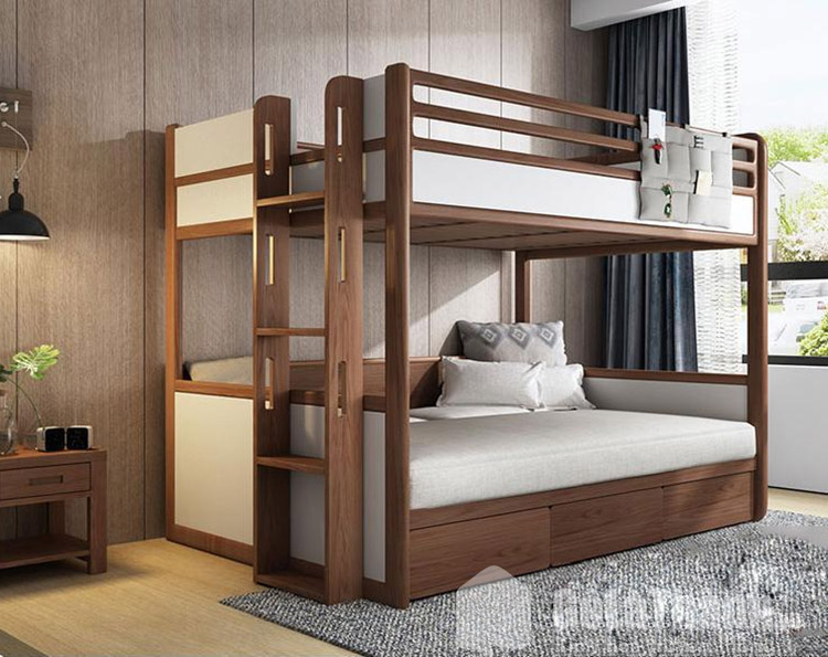 giá giường ngủ thông minh