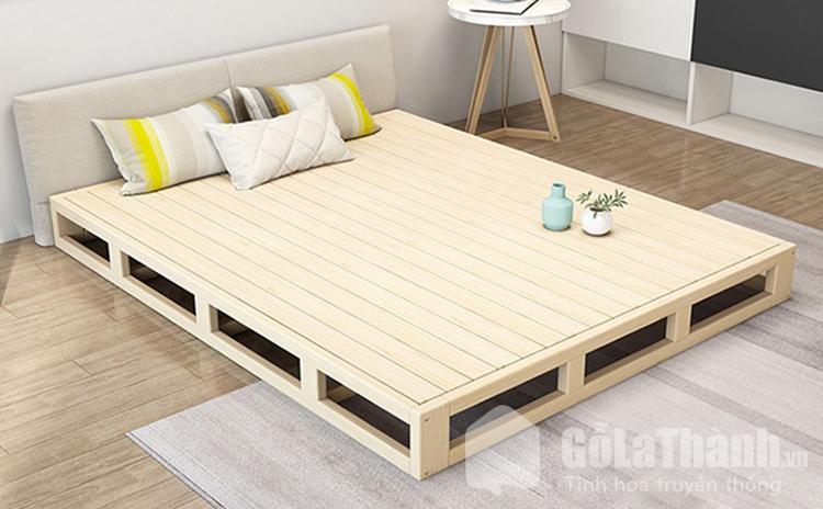 giá giường pallet