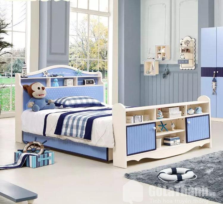 giường 1m2 đẹp