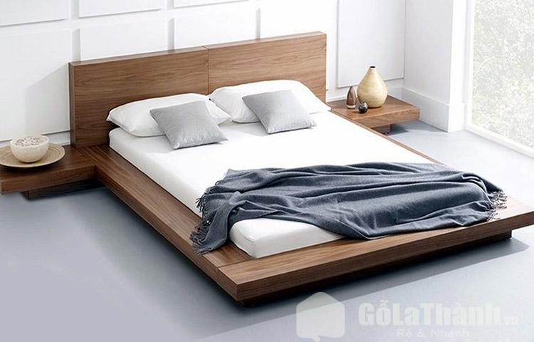 giường cao cấp