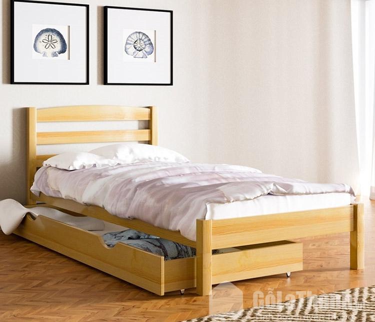 giường đơn đẹp