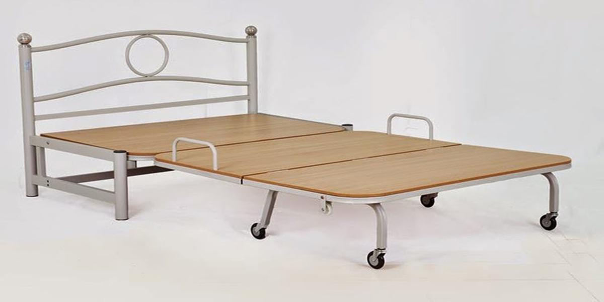 Giường gấp cho bé có kích thước như thế nào là đạt chuẩn?