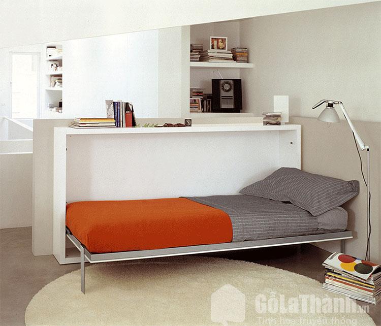 giường mini
