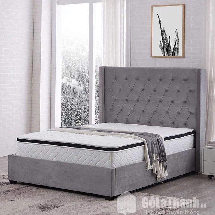 giường ngủ cá nhân