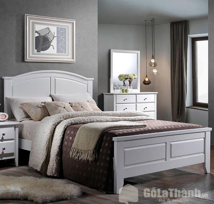 giường ngủ cao cấp đẹp