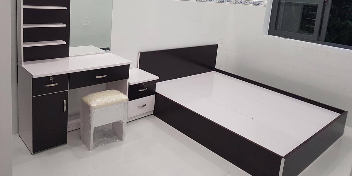 Mua và sử dụng giường ngủ nhựa, nên hay không nên?