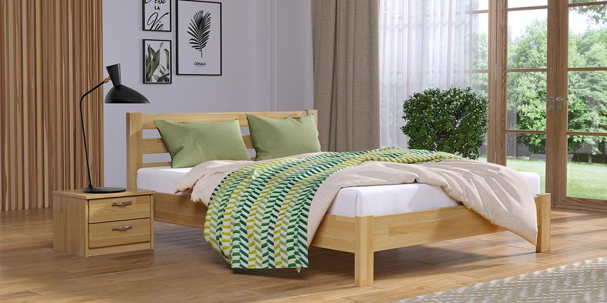 giường phòng ngủ