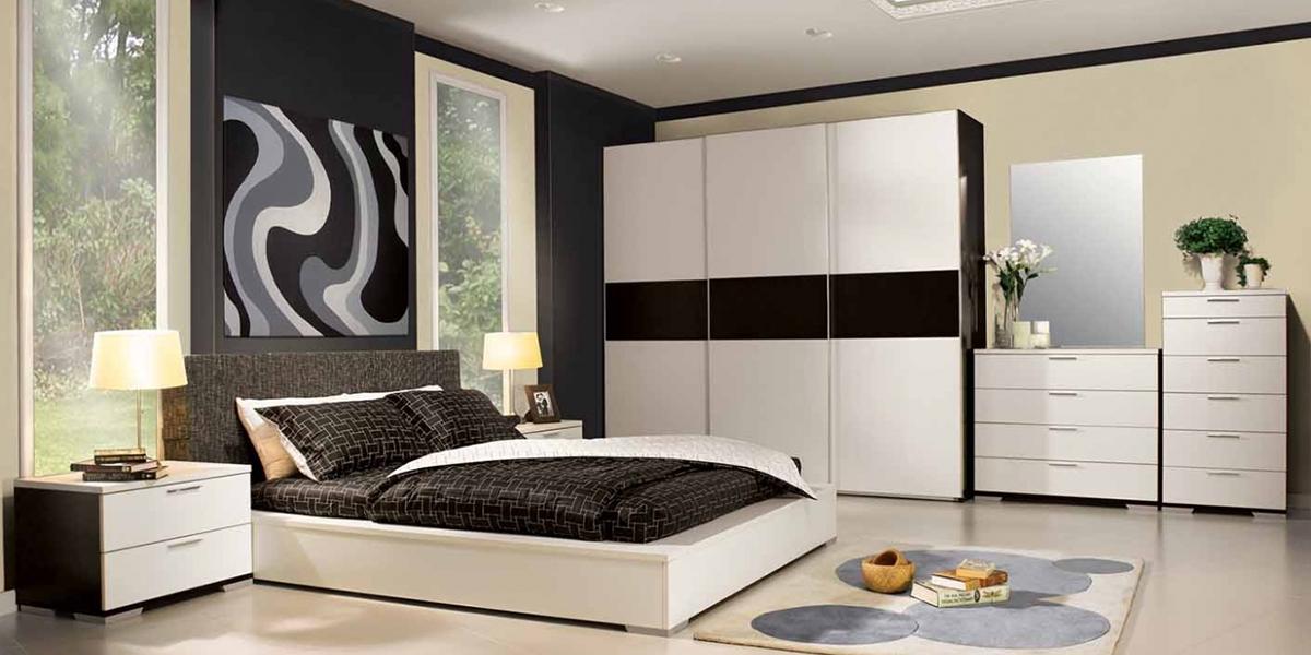 Có nên sử dụng bộ giường tủ nhựa cho phòng ngủ không?
