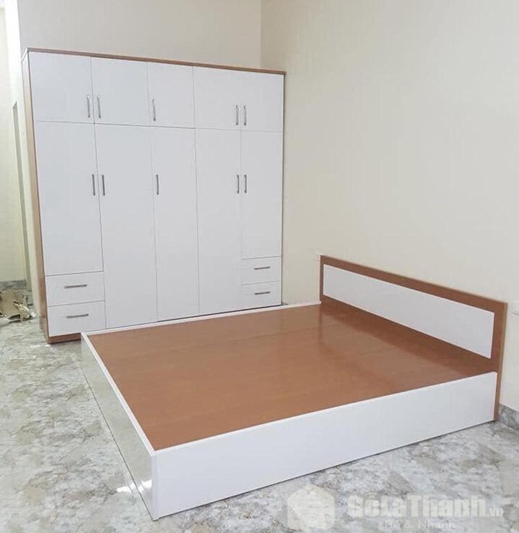 giường tủ nhựa cao cấp