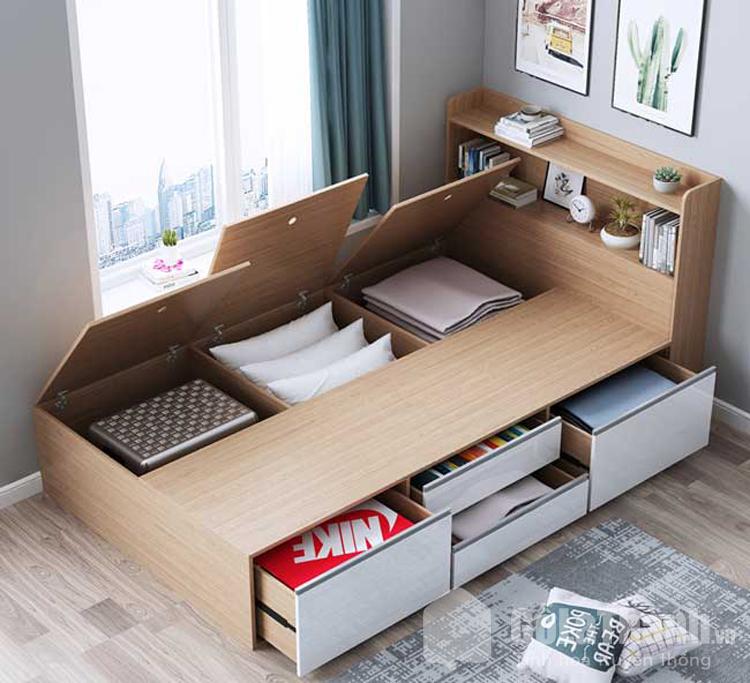 phụ kiện giường ngủ thông minh