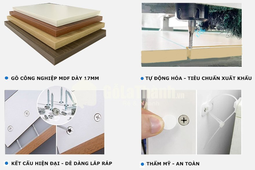 tu-giay-nho-gon-bang-go-cong-nghiep-phu-melamine-ght-5117-ava