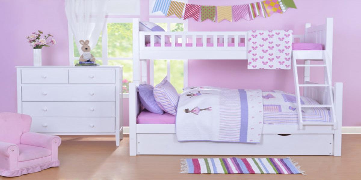 Báo giá giường tầng trẻ em mới nhất hiện nay mà bố mẹ nên tham khảo