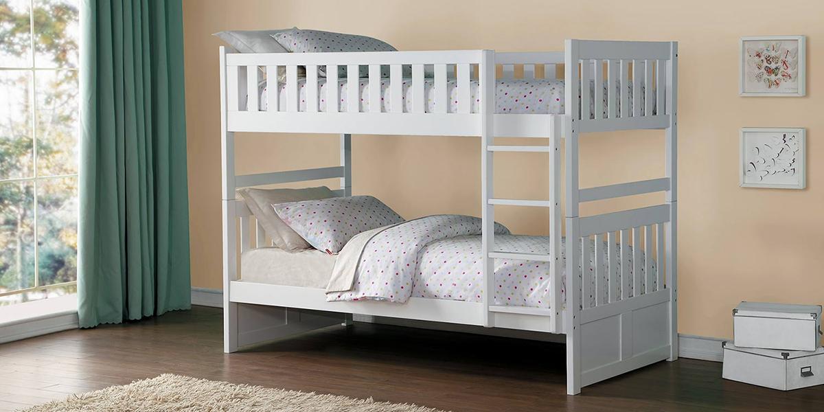 Xem ngay các kiểu giường tầng đẹp hot nhất hiện nay