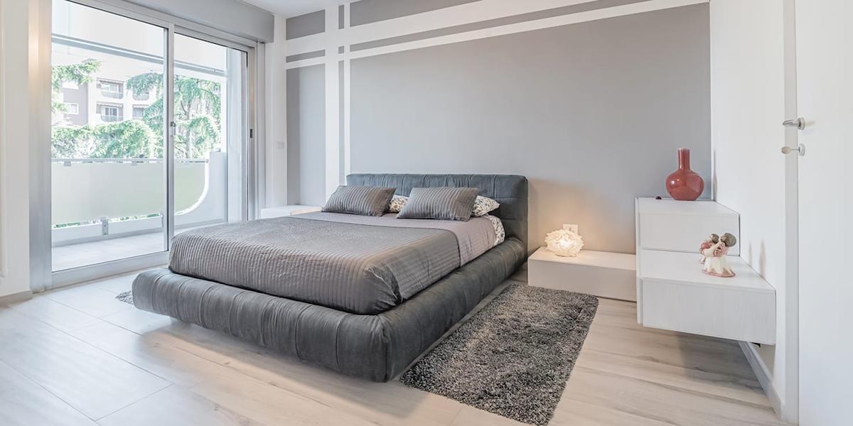 Mách bạn 5 cách đặt giường ngủ theo phong thủy cực chuẩn