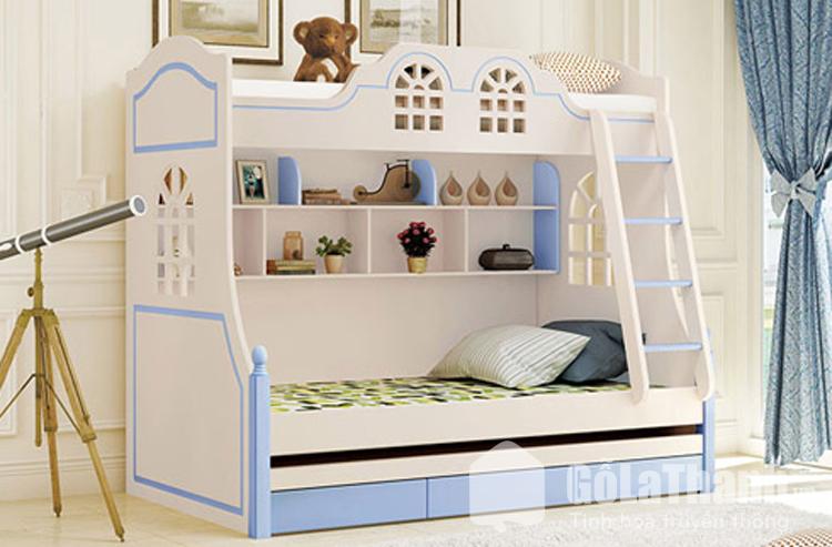 thiết kế dành cho trẻ em