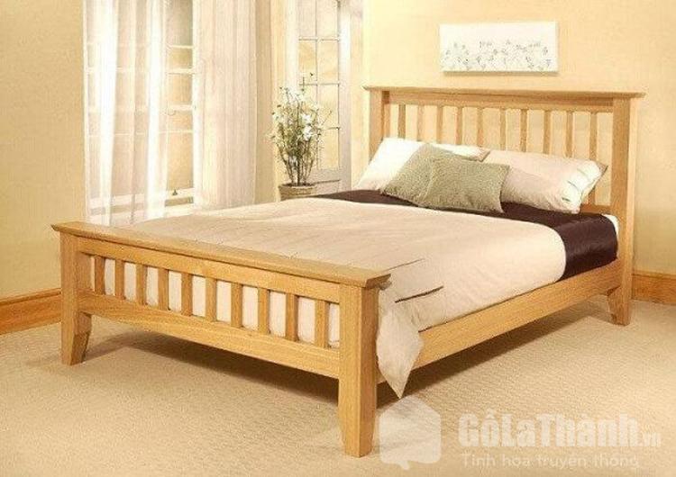 giường ngủ 1m4 x 1m8
