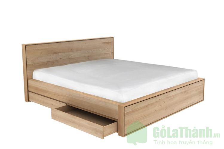 giường ngủ 2m x 2m2