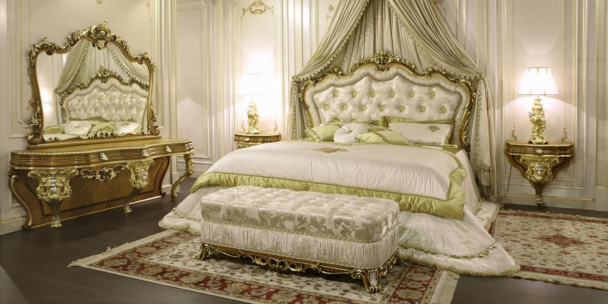 Điều gì làm nên sức hút của các mẫu giường cổ điển?