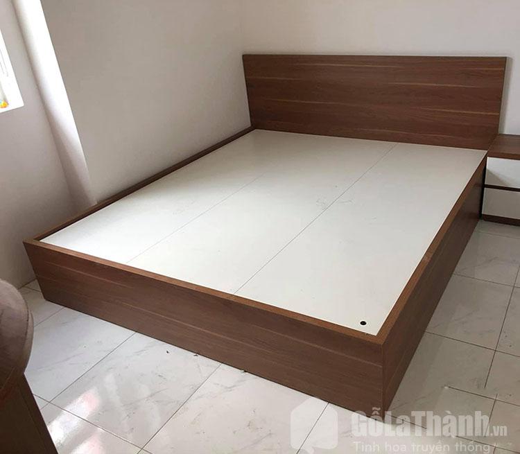 giường đê la thành