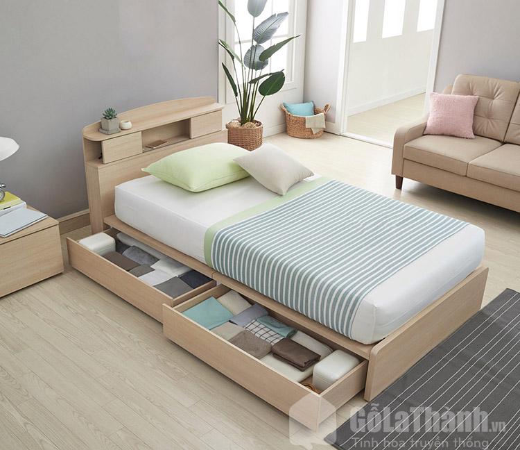 giường đơn