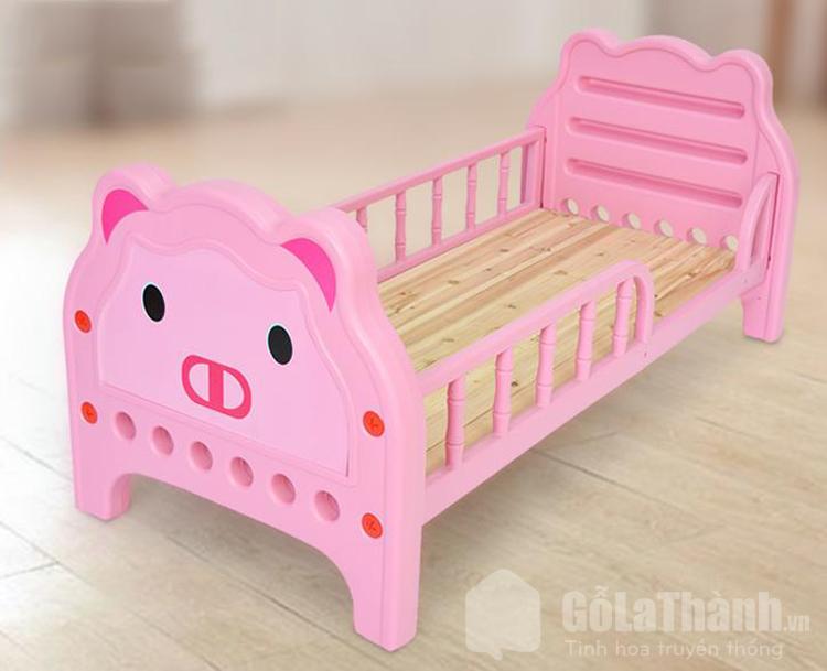 giường ngủ dạng cũi cho bé