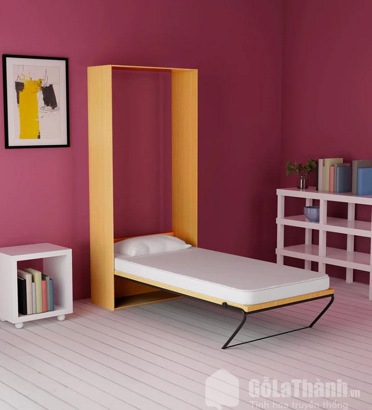 giường đơn thông minh