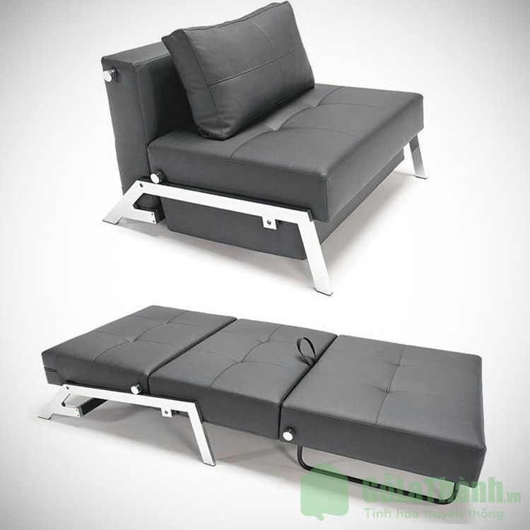 giường ngủ kéo thành ghế sofa