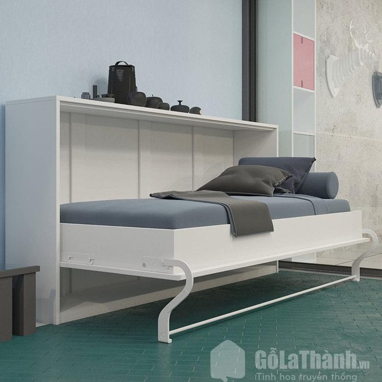 giường gấp thông minh gọn