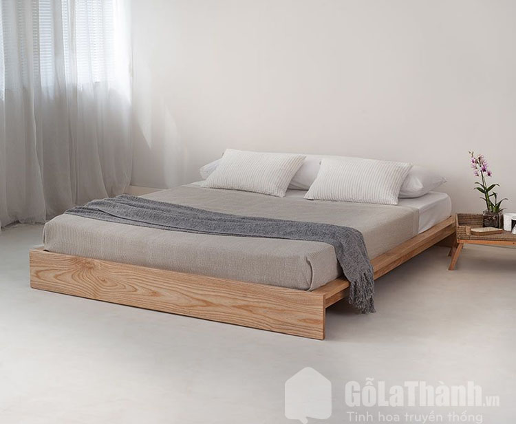 giường kiểu Nhât