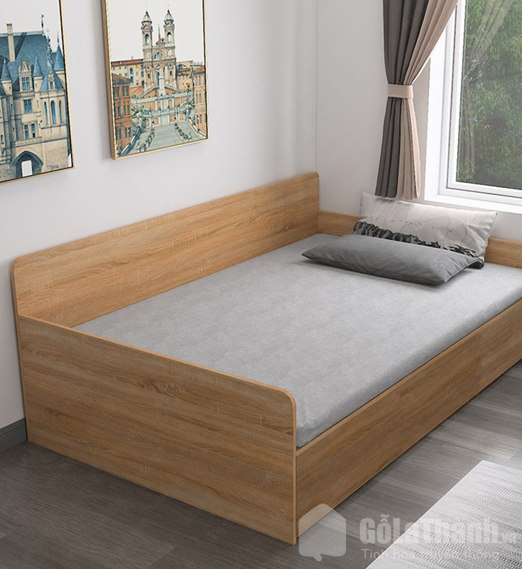giường ngủ kiểu ghế