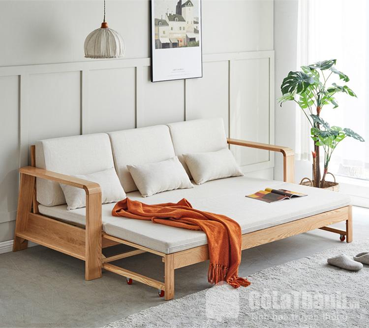 thiết kế độc đáo bằng gỗ tự nhiên