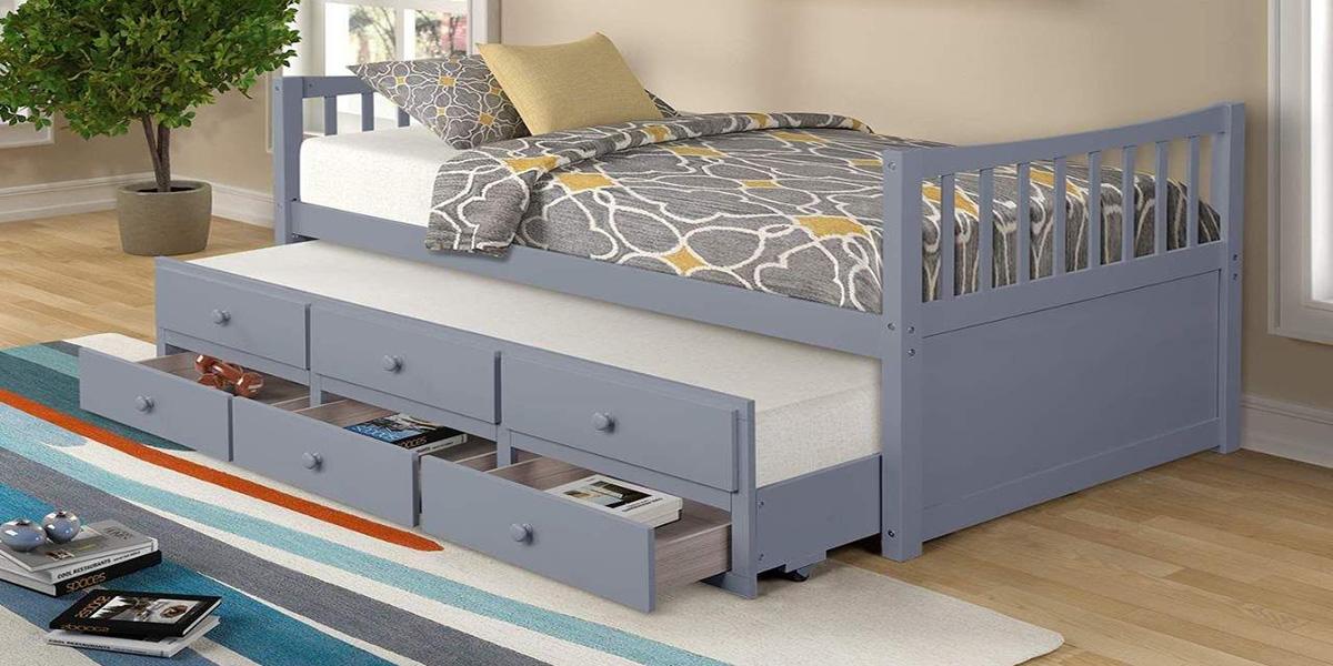giường kéo