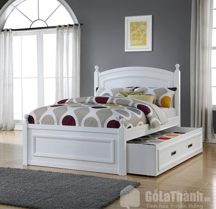 giường kéo thông minh