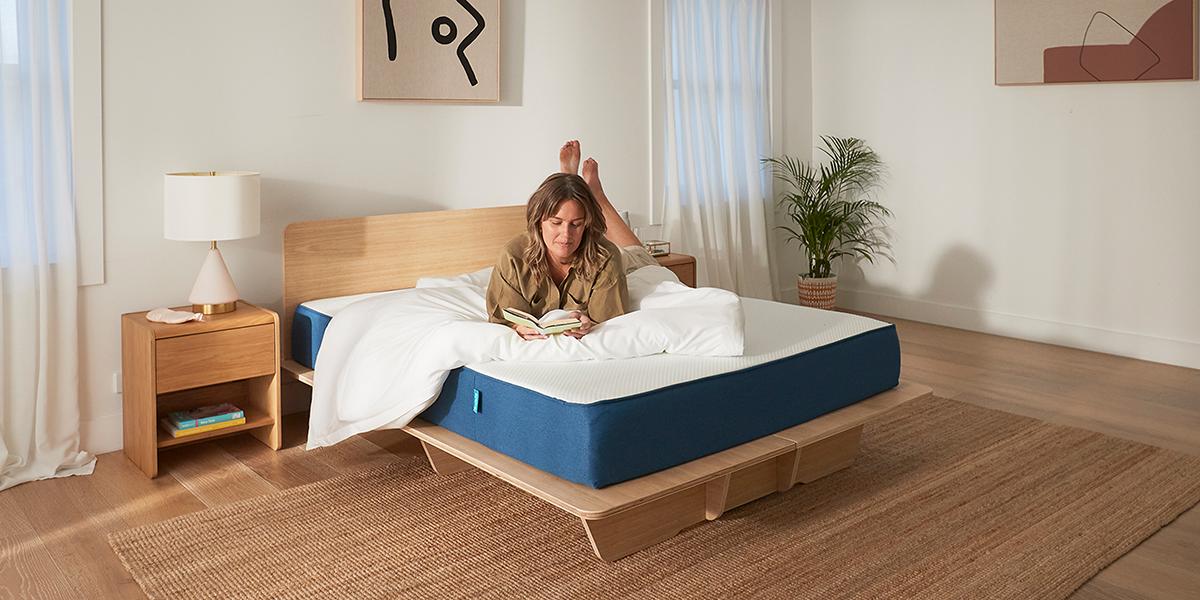 giường lắp ghép thông minh