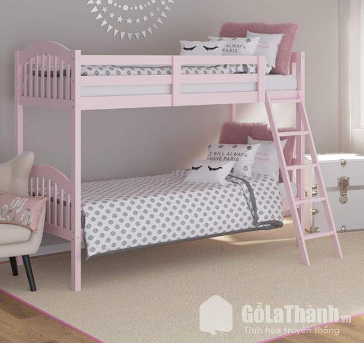 giường mini cho bé