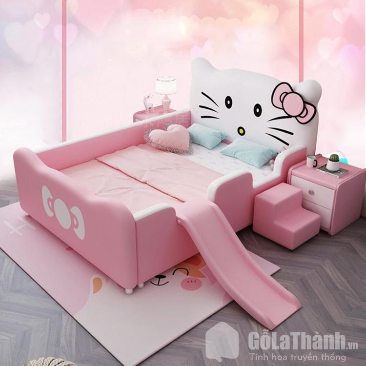 giường ngủ mini đẹp cho bé