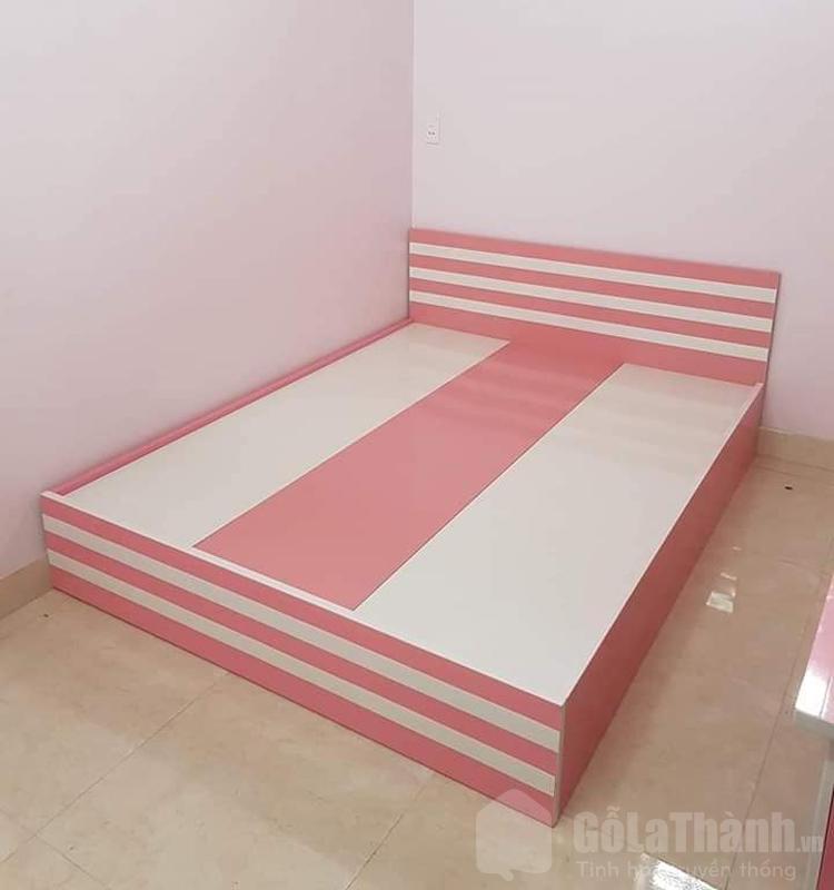 giường ngủ 1 người bằng nhựa