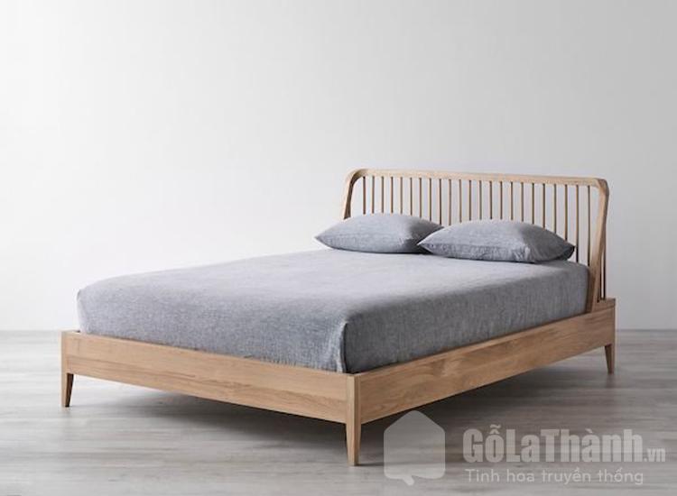 giường 1m8 thiết kế hiện đại