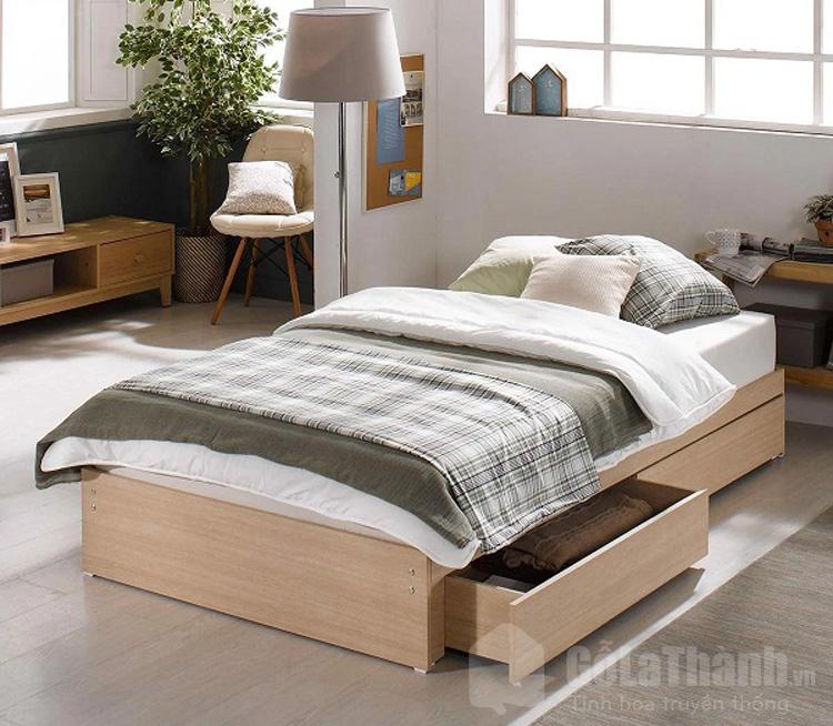 giá giường 2 triệu