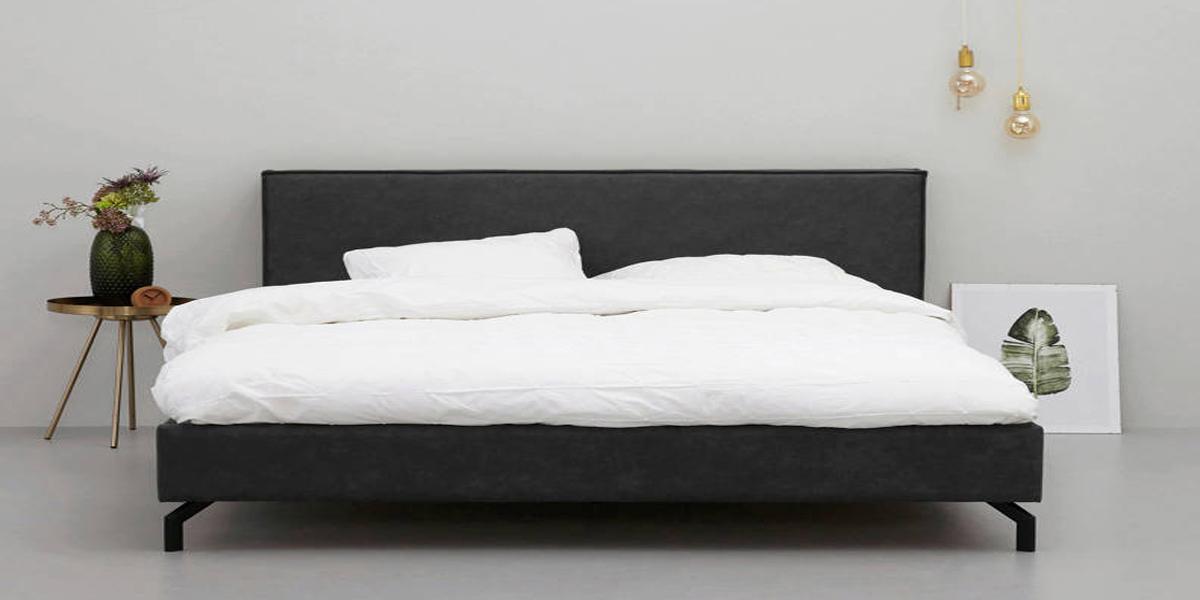 Các mẫu giường ngủ 2m nhất định không được bỏ qua