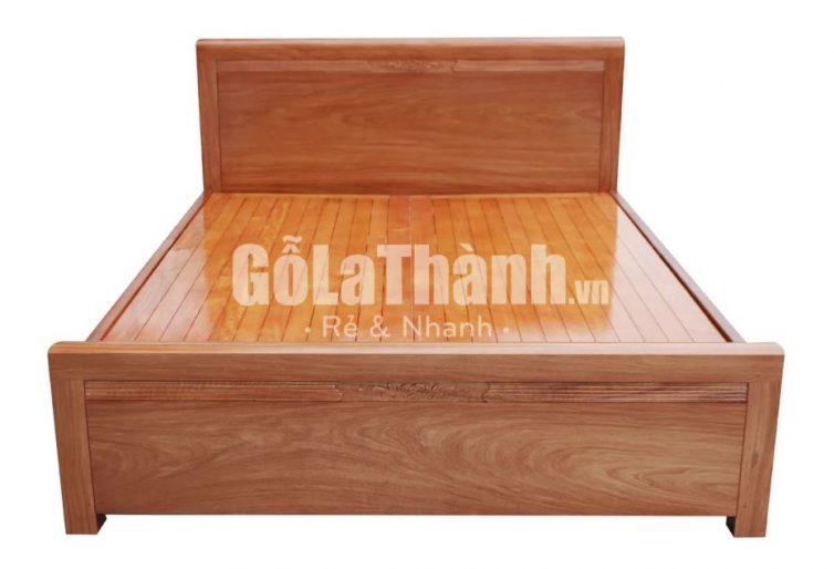 giường ngủ gỗ đẹp