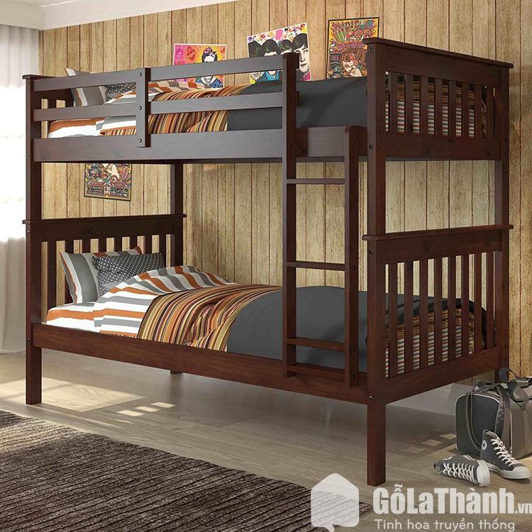 Giường ngủ hai tầng