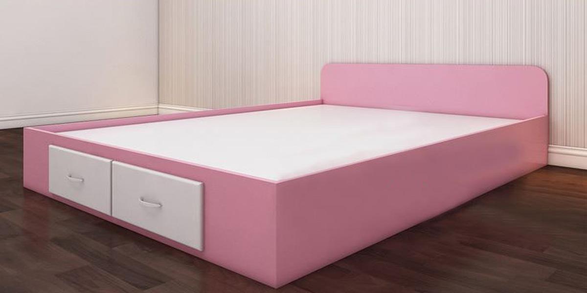 Cách chọn giường ngủ nhựa có ngăn kéo chất lượng tốt