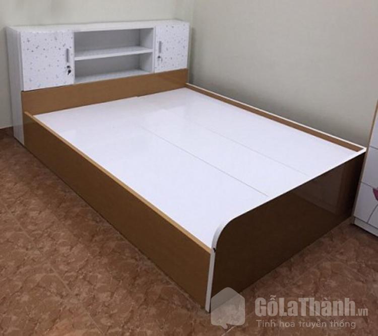 thiết kế đơn giản màu gỗ