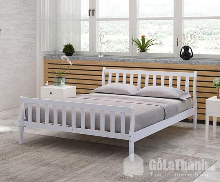 giường queen size