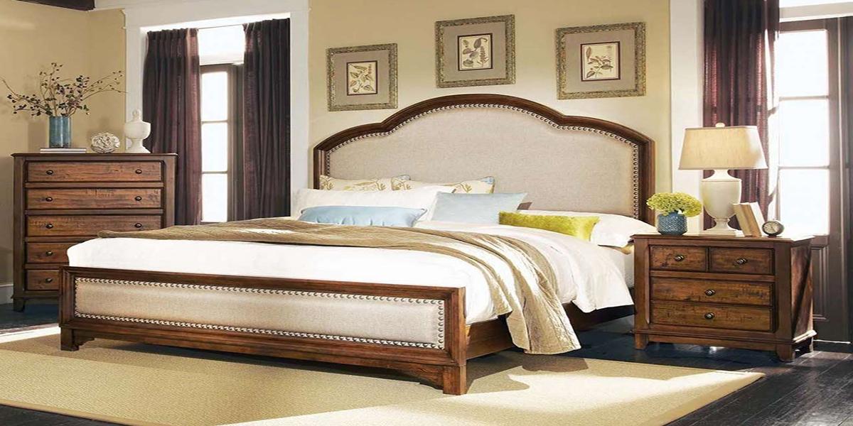 Các mẫu giường sang trọng mà chắc chắn bạn muốn sắm ngay