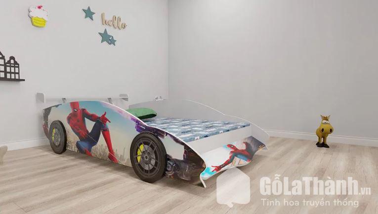 giường siêu nhân