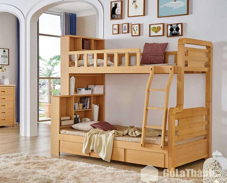 Kích thước giường tầng